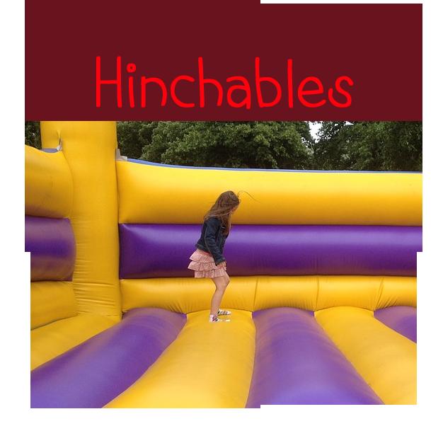 hinchablesss