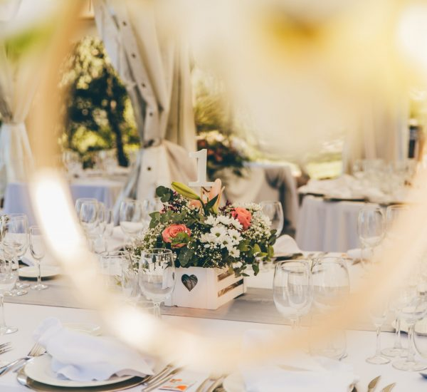 Wedding planner Valladolid