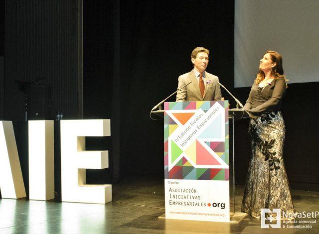 Premios Iniciativas Empresariales