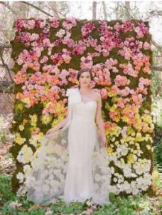 photocall flores