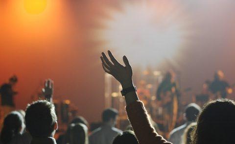 Las mejores aplicaciones para buscar eventos en Valladolid